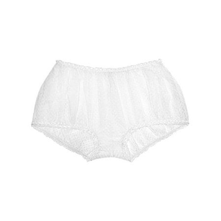 "Panties ""Bloomer"" Plus Qu'hier Chantilly 