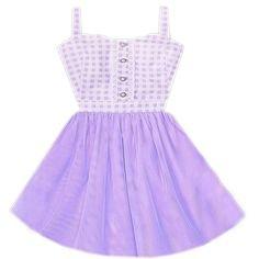 Country Cutie Mermaid Dress