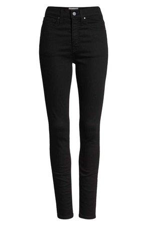Caslon® Sierra Skinny Jeans (Regular & Petite)   Nordstrom