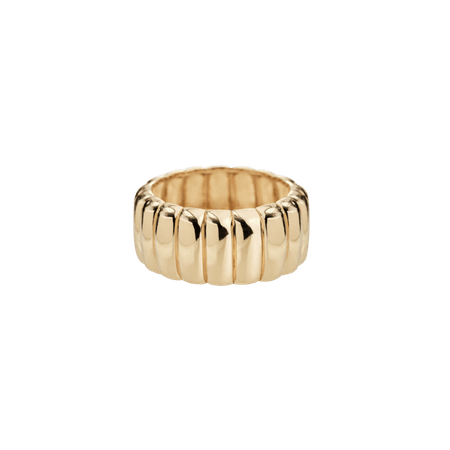Gold Rings and Sterling Silver Rings | Mejuri
