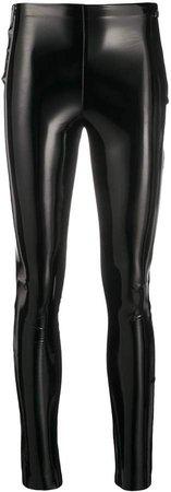 Patent Slim Leggings