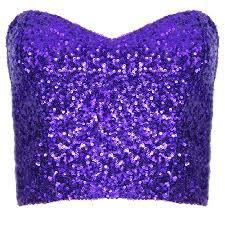 purple crop glitter - Google Search