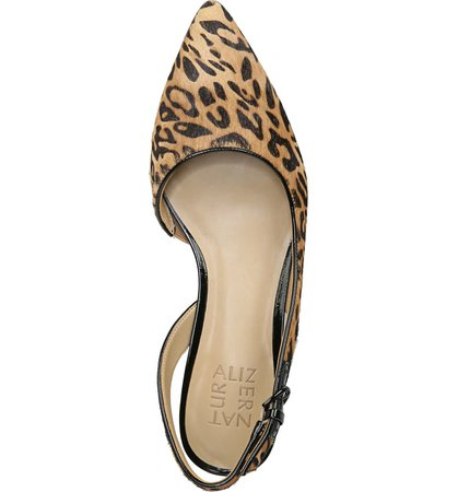 Naturalizer Banks Pump (Women) | Nordstrom