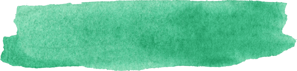 18 Green Watercolor Brush Stroke Banner (PNG Transparent) | OnlyGFX.com