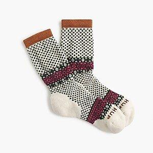 J.Crew: J.Crew X Chup™ Smartwool® Socks