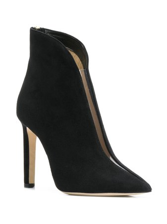 Jimmy Choo Bowie 100 boots