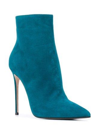 Le Silla Eva Ankle Boots - Farfetch