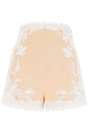 Zimmermann Lily Shorts