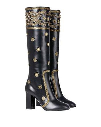 Alberta Ferretti Boots - Women Alberta Ferretti Boots online on YOOX United States - 11553614DR