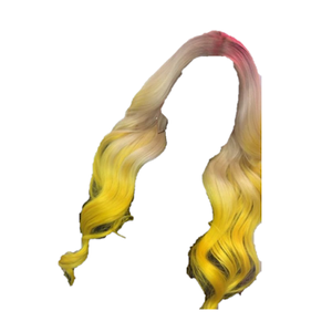 blonde and yellow hair png tips