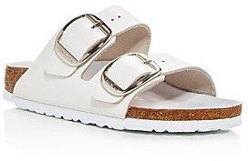 Women's Arizona Big Buckle Slide Sandals