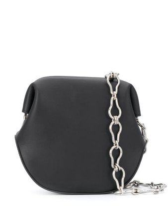 Osoi Chain Strap Shoulder Bag - Farfetch