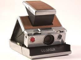 polaroid camera old fashioned - Google Search