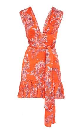 Cassara Mini Dress by Alexis | Moda Operandi