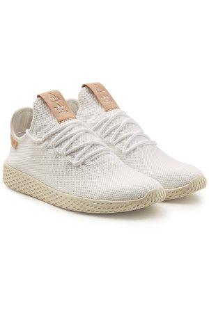 Tennis HU x Pharrell Williams Primeknit Sneakers Gr. UK 6
