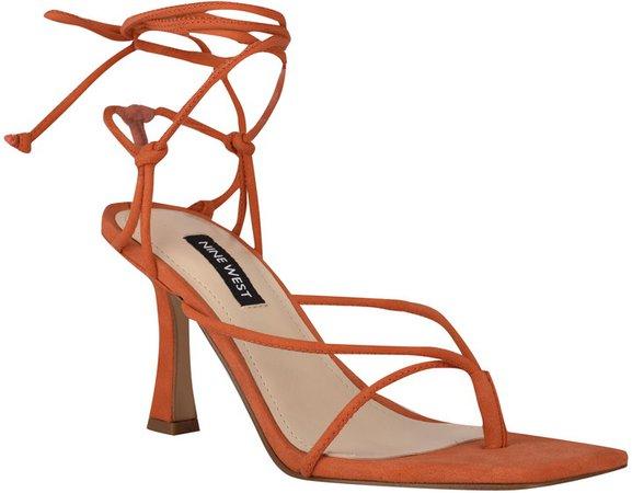 Yarin Strappy Sandal