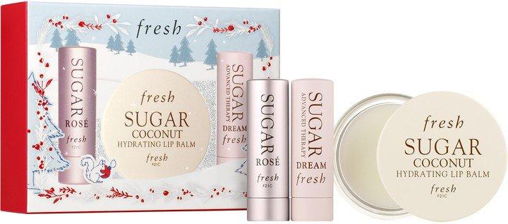Sugar Lip Treatment Lip Set