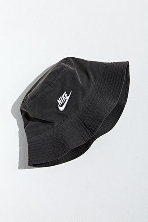 Nike Washed Bucket Hat | Urban Outfitters