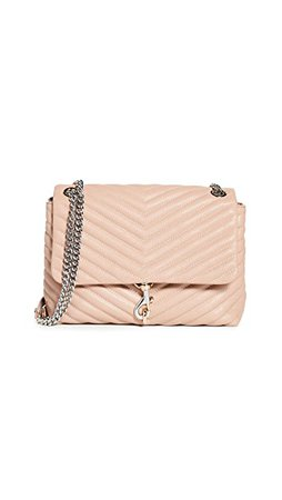 Rebecca Minkoff Edie Flap Shoulder Bag | SHOPBOP
