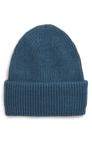 Sole Society Classic Knit Beanie | Nordstrom