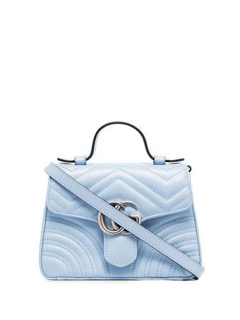 Gucci Sac à Main GG Marmont - Farfetch
