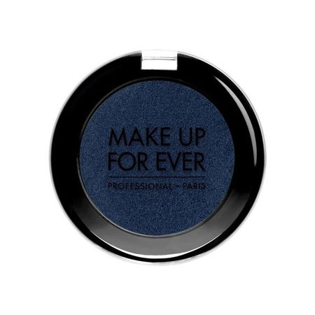 "MAKE UP FOR EVER - 'Artist' satiny eye shadow ""Abyssal Blue"""