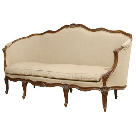 1920's Louis XVI couch - Google Search