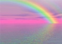 Pinterest (kidcore aesthetic rainbow)