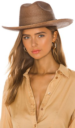 Vasquez Cowboy Hat