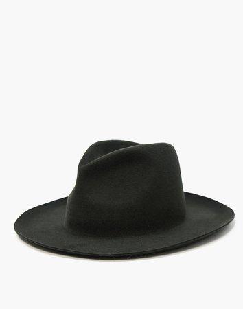 WYETH Mikal Fedora Hat