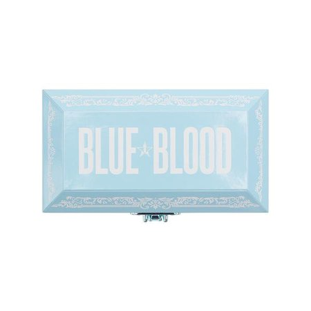 Blue Blood Palette – Jeffree Star Cosmetics