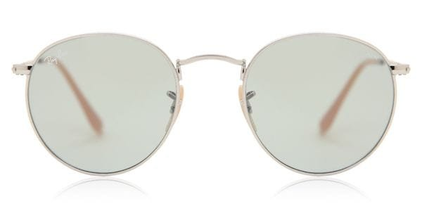 Ray-Ban RB3447 Round Metal 9065I5 sunglasses