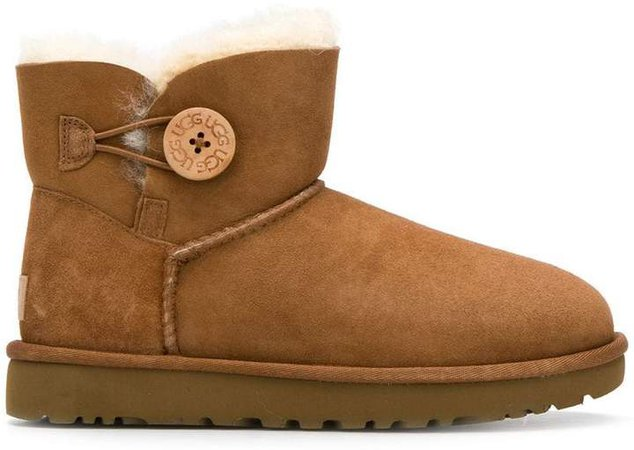 Bailey mini boots