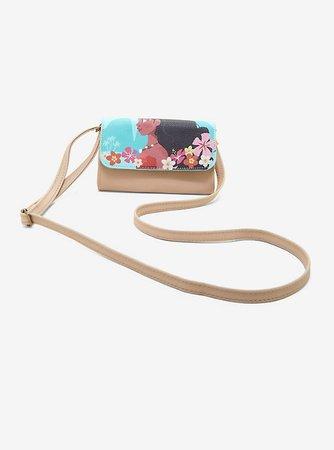 Loungefly Disney Moana Crossbody Bag