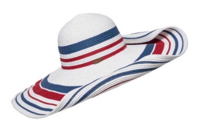 chapéu beach color
