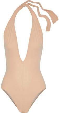 The Willow Halterneck Swimsuit
