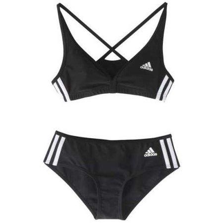 Adidas Two Piece Swim suit