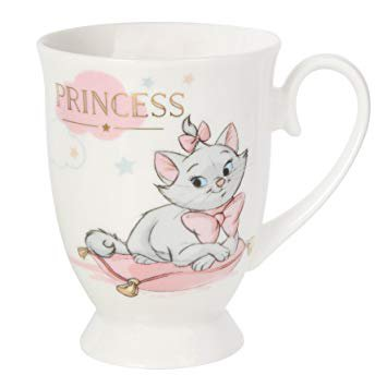Marie Aristocats Princess Disney Magical Moments Mug