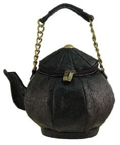 black tea kettle bag