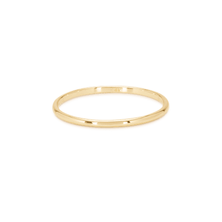 MEJURI - Stacker Ring gold
