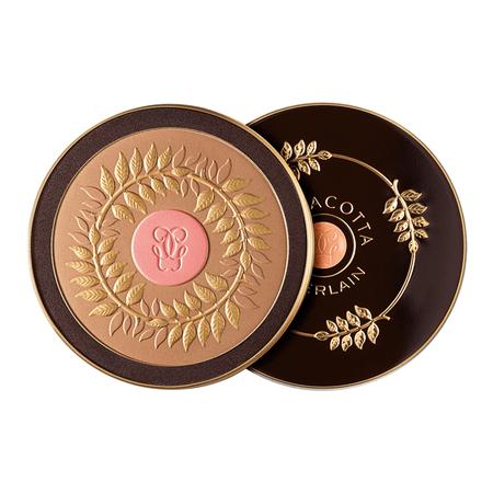 Buy GUERLAIN Terracotta After Summer Bronzing & Blush Powder | Sephora Australia