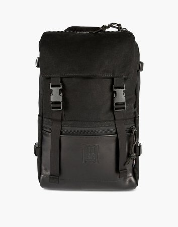 Topo Designs Rover Pack Heritage Backpack