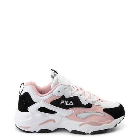 Womens Fila Ray Tracer Athletic Shoe | Journeys