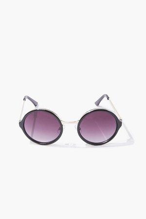 Round Frame Sunglasses | Forever 21