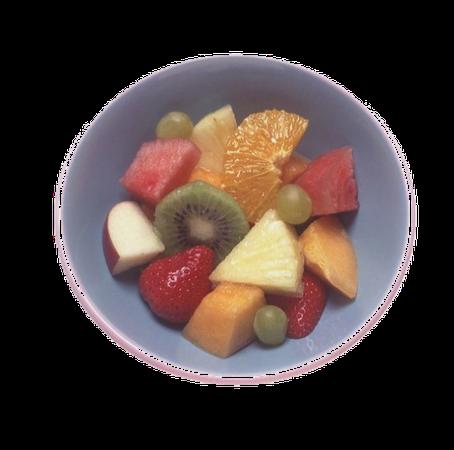 moodboard png filler nichememe polyvore fruit salad foo...