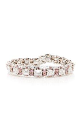 David Morris Pirouette Bracelet