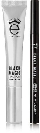 Black Magic Mascara And Liquid Eyeliner Duo
