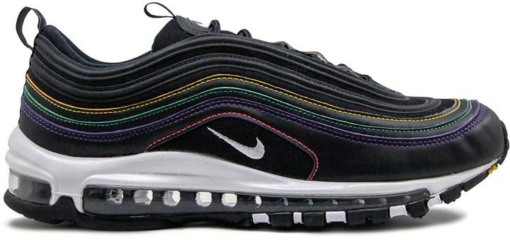 Wmns Air Max 97 sneakers
