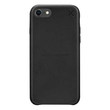 Saint Laurent X Casetify Matte Snap Case - YSL Logo