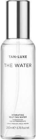 The Water Hydrating Self-Tan Water